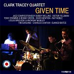 Clark Tracey - Given Time